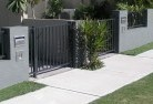 Alfred Cove Boundary fencing aluminium 3old