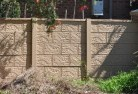 Alfred Cove Brick fencing 20