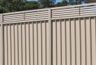 Alfred Cove Colorbond fencing 13