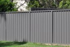 Alfred Cove Colorbond fencing 3