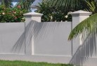 Alfred Cove Modular wall fencing 1