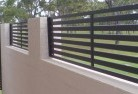 Alfred Cove Tubular fencing 13